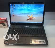 Laptop Acer eMachines E625