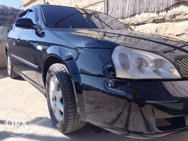 Chevrolet Epica 2005 Negotiable