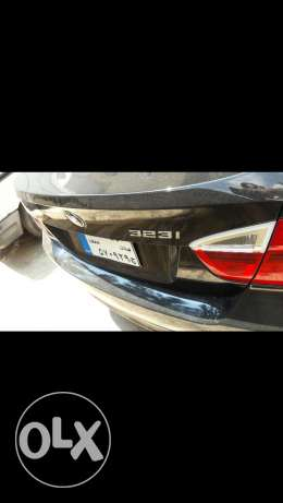 Need cash now clean 323 Bmw أشرفية -  1