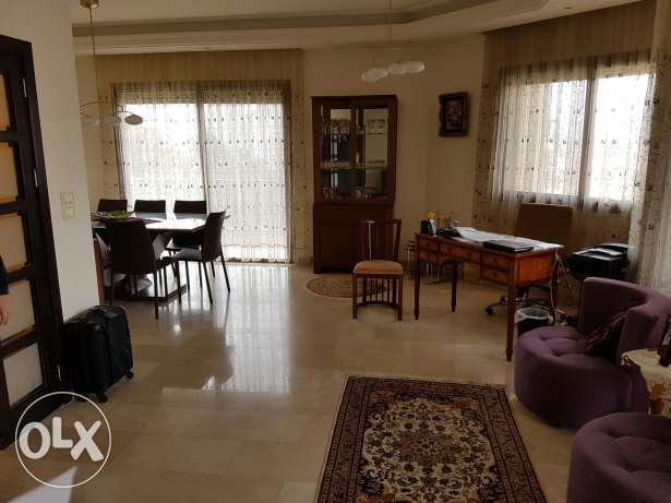 Apartment for rent in the heart of Beirut راس  بيروت -  2