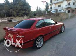 Bmw 325 look m3 for sale or trade 3a new boy