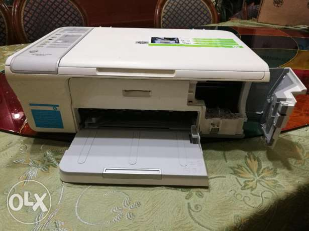 Hp F4280 All In One Used