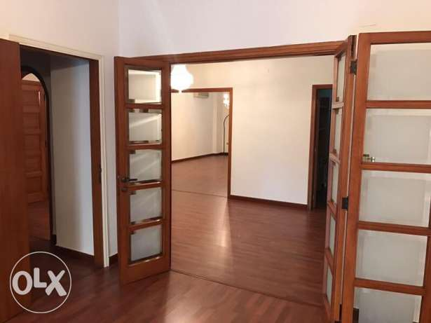 Apartment for rent in Ashrafieh