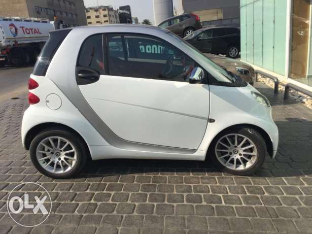 Mercedes Smart Fortwo بشامون -  6