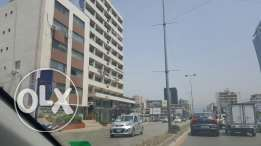 Office of 80sqm in jdeideh