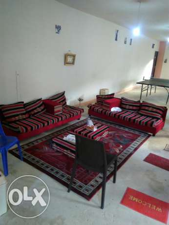 furniture For sale الشوف -  1