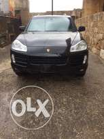 2008 Porsche Cayenne V6 California package