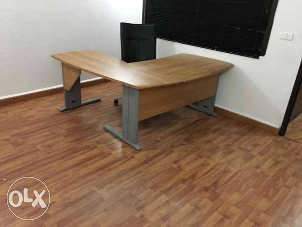 office for rent in sin el fil