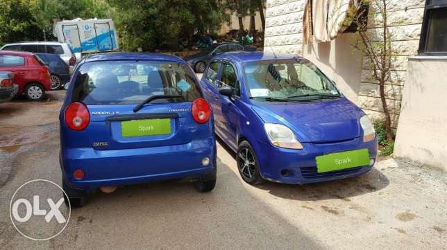 Twin car for sale model 2009