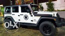 Wrangler ( X ) Negotiable for Serious Buyers