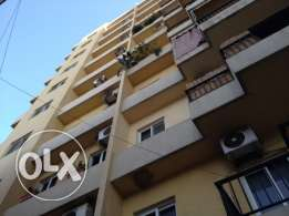 2 two bedroom apt apartment in Achrafieh for rent, $1000