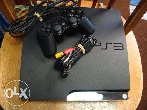ps3 slim bel kartoni for sale ma3 8 cd
