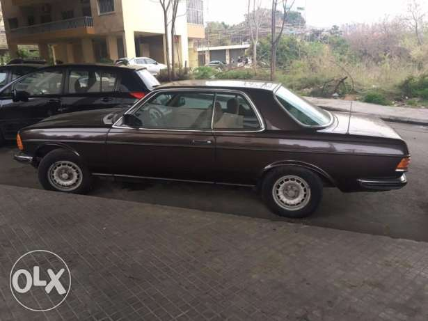 For Sale Mercedes 230 CE Coupe