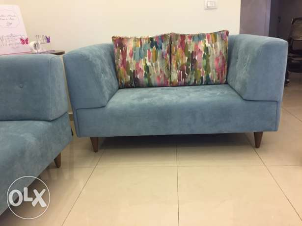 Salon For sale فنار -  4