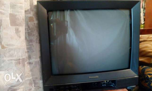 17 inch Television
