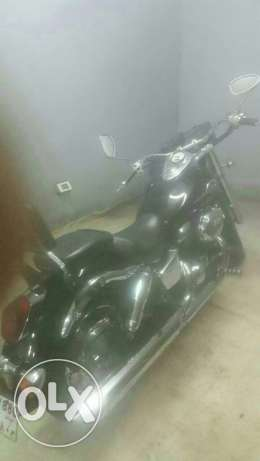 shadow 400 cc super clean فردان -  3