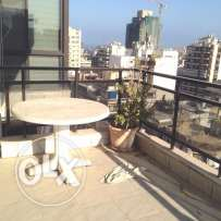 MG705, Apartment for rent in Hamra, 140 sqm, 12th floor.
