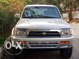 Toyota 4Runner 98 Limited