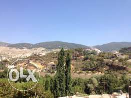 Apartment for rent in Shouf , Barouk, fully furnished with great view