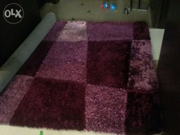 New carpet for sale use for one year very good condition like ne