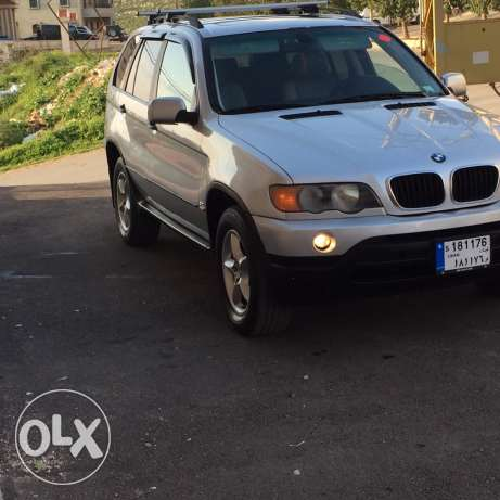 x5 2001 fol options super clean cars non accidents