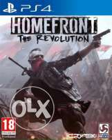 NEED: Homefront the revolution