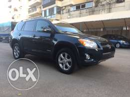 toyoyta rav4 rear cam full option farech jeled berdeye wara fatha