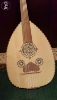 oud irakian renovated 7 strings in extra perfect condition