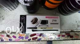 Gel eye liner 2 colors
