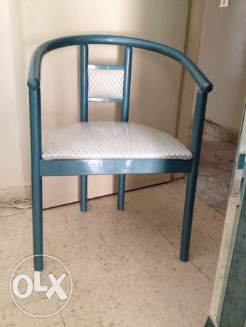 chaire frm Slep Confort- new non used bfr