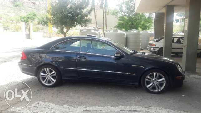 CLK 350 in great condition