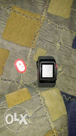 Gps watch for runners