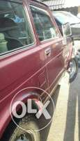 Lada clean 4*4 for sale
