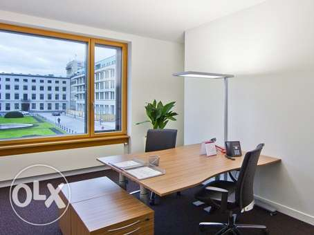 Brand New -Furnished Office Spaces in Beirut
