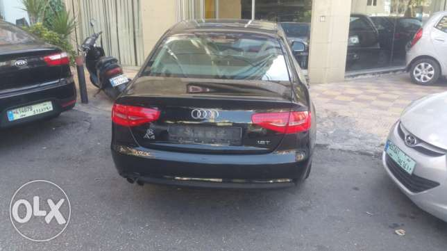 A4 2014 for sale راس  بيروت -  2