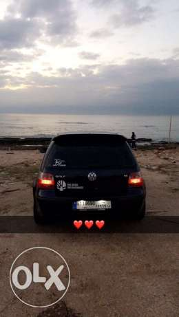 Golf 1.6. vites very clean 2001