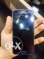 samsung s6 dark blue like new