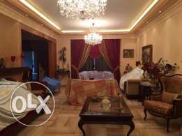 240 SQM Apartment With View in Jnah/Beirut UBJ8654