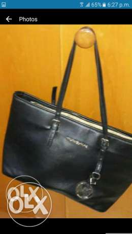 MK copy real leather bags togethet 2=20$