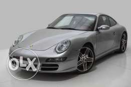 Carrera 4S Coupe MY06