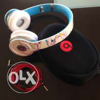 Beats dr dre limited edition headphones music