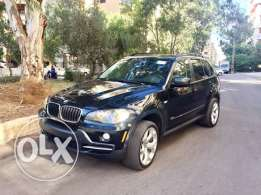 2008bmw x6 fully option