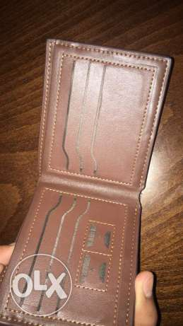 Original Leather wallet