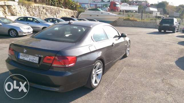 BMW 328 Coupe Sport Package كسروان -  5
