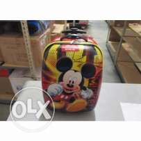 Original Disney Mickey Mouse Luggage