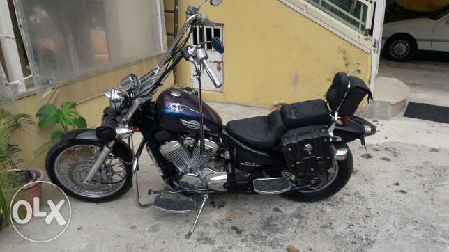 Motorcycles steed عكار -  3