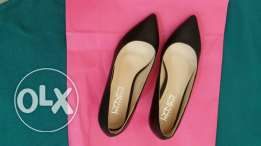 Black Lynes heals size 36 for sale