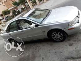 Volvo s40 very clein 2003 turbo