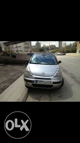 Citroen pluriel C3 - in a good condition-fixed price