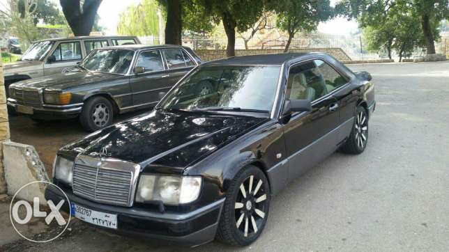 Mercedes 300 for sale كسروان -  1